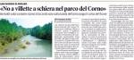 Messaggero Veneto 23.10.2015