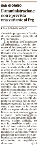 Messaggero Veneto 05.05.2017