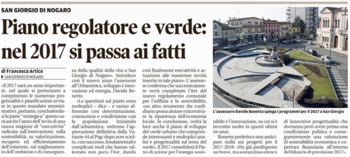 Messaggero Veneto 07.01.2017